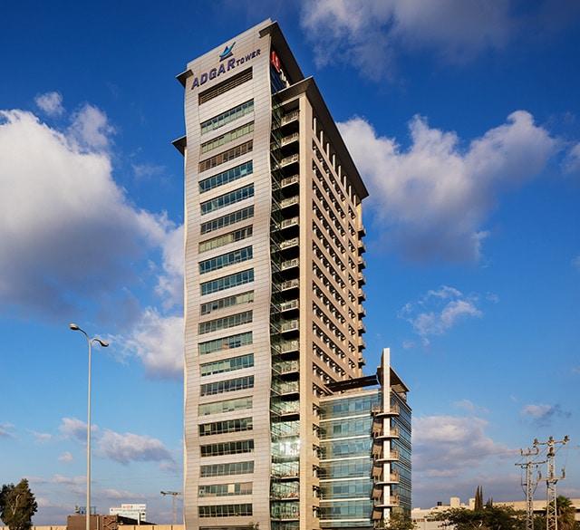 Adgar Tower