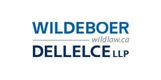 logo Wildeboer Dellece